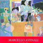 MARCELLO AVENALI OPERE 1933 - 1981