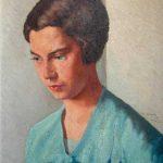 Ritratto di Anna n1