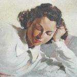 Ritratto di Anna n2